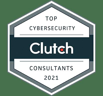 Clutch Top Cybersecurity Consultants 2021