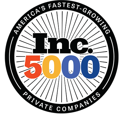 Inc 500 America's Fastest-Growing Private Companies