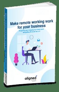 Remote Work eBook