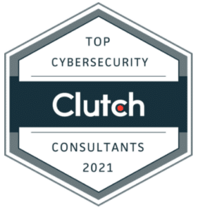 Aligned Technology Solutions was ranked as a 2021 Top Cybersecurity Consultant by Clutch