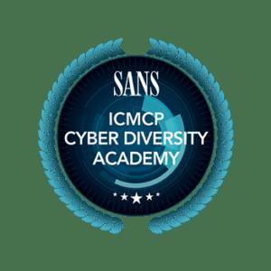 SANS ICMCP Cyber Diversity Academy