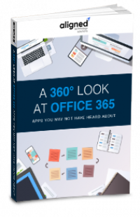 A 360 look at Office 365
